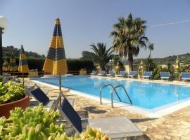 Residence Palm Garden