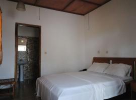 Hotel La Cote du Repos, Azuretti (Bregbo yakınında)