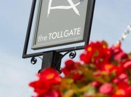 The Tollgate Inn, Брадфорд на Аэвен