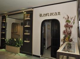 Hotel Andhika Syariah Samarinda, Samarinda