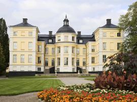 Finspångs Slott - Gästflygeln