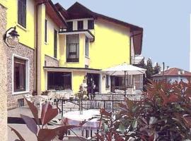 Hotel Ristorante Vittoria, Marzio