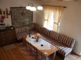 Aste Guesthouse, Tropojë (Bajram Curri yakınında)