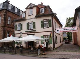 Hotel Restaurant Zum Holländer, Bad Arolsen (Mengeringhausen yakınında)