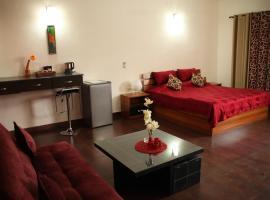 Lofthaus Studios, Noida