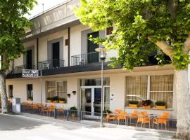 Hotel Sorriso, San Mauro a Mare