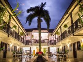 Casa Hotel Las Orquideas