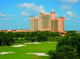 JW Marriott Orlando Grande Lakes