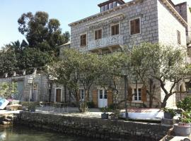 Villa Birimisa, Lopud