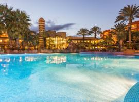Elba Carlota Beach & Convention Resort, Caleta De Fuste