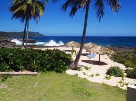 Villa Punta Coral, Las Galeras