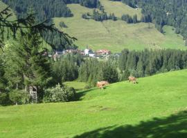 Kienle - das Kräuterhotel, Balderschwang