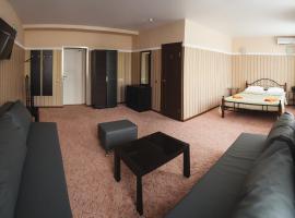 Отель  Номер-ОК