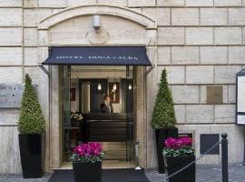 Duca d'Alba Hotel - Chateaux & Hotels Collection