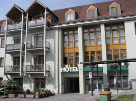 Hotel am Hof, Taufkirchen