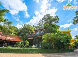 Phutara Resort