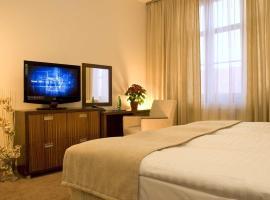 Hotel Academic, Zvolen