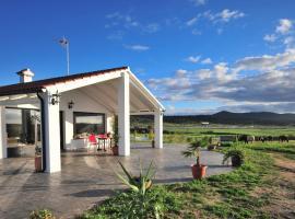 Casa Rural Cruces de Caminos, Plasencia (Ríolobos yakınında)