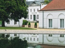 Hotel Schloss Neuhardenberg, Neuhardenberg