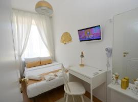 Gold Hostel, Екатеринбург