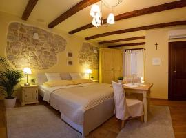 Rooms Villa Duketis