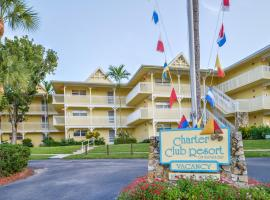 Charter Club Resort Of Naples Bay By Diamond Resorts
