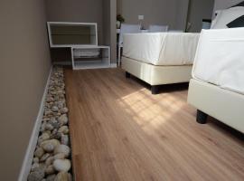 2ROOMS bed&basta, Legnano (San Vittore Olona yakınında)