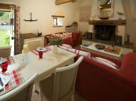 White Horse Farm Luxury Holiday Barns, Gunthorpe (рядом с городом Sharrington)
