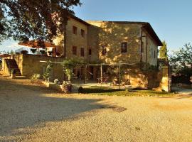 Casa Vita, Colle Val D'Elsa (Mensanello yakınında)