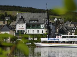 Romantik Jugendstilhotel Bellevue, Traben-Trarbach