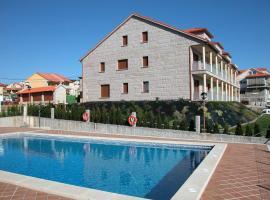 Apartamentos Turísticos Eira Do Mar, Aios