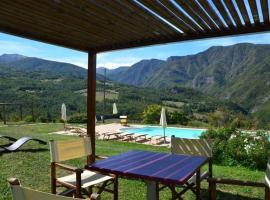Borgo Pianello Holiday Homes and Winery, Lizzano in Belvedere (Querciola yakınında)