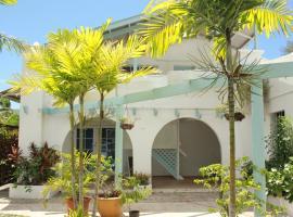 Paradise Inn, Rarotonga (Near Avarua)