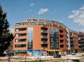Hotel Elit, Sandanski
