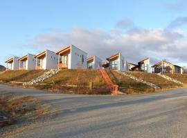 Santa's Chalets Rakka, Kilpisjärvi