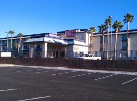 Goodnite Inn and Suites of Bullhead City, Bullhead City