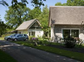 Buitenplaats De Marke van Ruinen, Pesse (in de buurt van Hoogeveen)