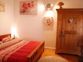 Chambres d'hôtes Le Belys, Magstatt-le-Bas