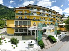 Hotel Astoria Garden - Thermenhotels Gastein, Bad Hofgastein