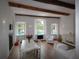 Love in Portofino Apartment