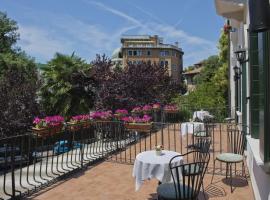 Hotel Villa Edera