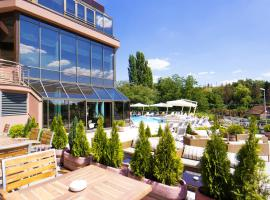 Hotel Premier Aqua, Vrdnik