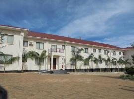 Red Roof Inn, Лусака (рядом с регионом Chibombo)