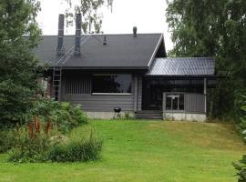 Villa Sea Golf Rönnäs, Isnäs (рядом с городом Ловийса)