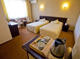 Hotel Dan