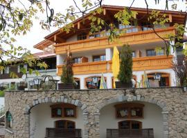 Landgasthaus & Hotel Kurfer Hof, Bad Endorf (Untershofen yakınında)