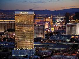 Trump International Hotel Las Vegas (Free Parking)