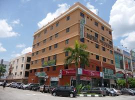 Hotel Sri Puchong Sdn Bhd