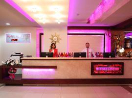 Hotel New Star, Skopje (in der Nähe von Ljubanci)