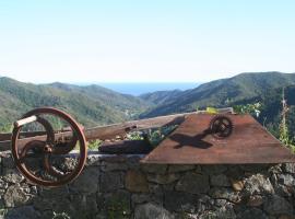 Agriturismo Rio Lunei, Stella (Santa Giustina yakınında)